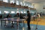 Прошли соревнования по настольному теннису VII областной спартакиады обучающихся специальных (коррекционных) школ интернатов.