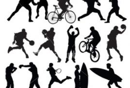 «О спорт, ты мир…»