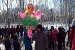 Весенний праздник Масленица