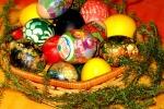 Пасха – праздник Воскресения Христова