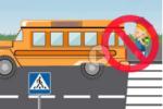 ВидеоурокИ о дорожных правилах пешехода