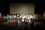 ИТОГИ  областного конкурса детского творчества «Созвездие»