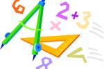 С 25 по 29 января в нашей школе проходила неделя математики в начальных классах