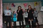 Концерт – поздравление в с. Зиговка