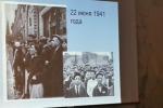 70 летие полного снятия блокады с Г. ленинграда
