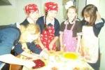 Урок по кулинарии «Хороши в лесу грибочки»